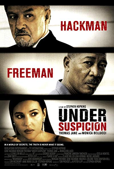 Under Suspicion 2000 1080p BluRay DTS x264-FGT