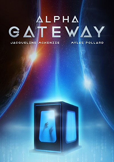 The Gateway 2018 BluRay 1080p DTS x264-CHD