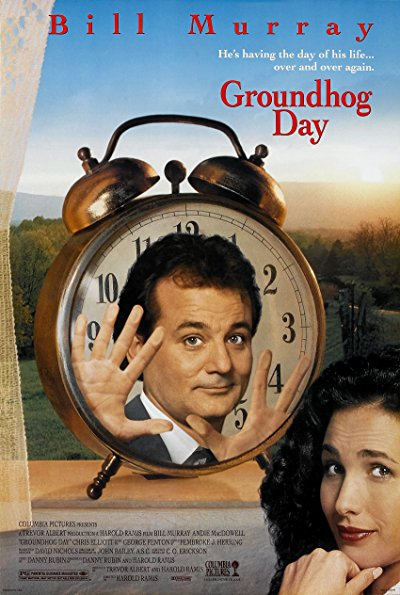 Groundhog Day 1993 2160p UHD BluRay TrueHD Atmos 7.1 x265-IAMABLE