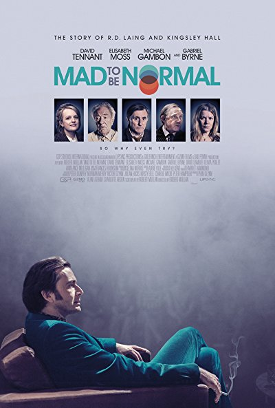 Mad to Be Normal 2017 1080i HDTV H264-Ghost