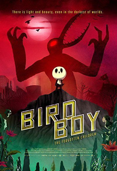 Birdboy The Forgotten Children 2015 RERiP 1080p BluRay DTS x264-SADPANDA