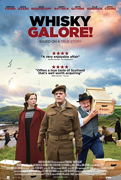 Whisky Galore 2016 BluRay REMUX 1080p AVC DTS-HD MA 5.1-FGT