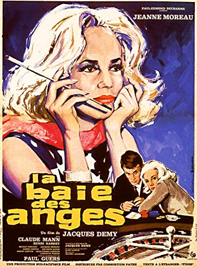 Bay of Angels 1963 Criterion Collection 1080p BluRay x264 WiKi
