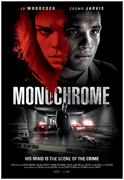 Monochrome 2016 BluRay 1080p DTS x264-CHD