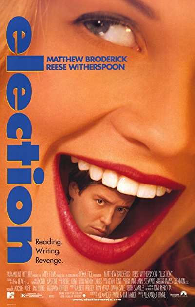 Election 1999 Criterion BluRay REMUX 1080p AVC DTS-HD MA 5.1-ZQ