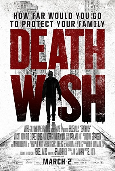 Death Wish 2018 1080p BluRay DTS x264-VietHD