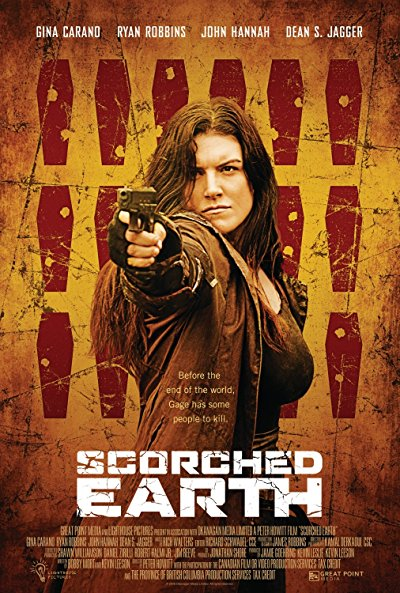 Scorched Earth 2018 BluRay 720p DTS x264-MTeam
