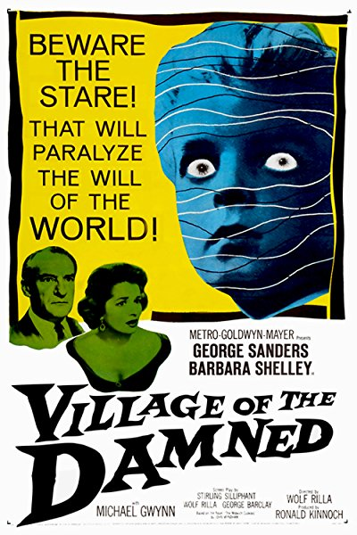 Village of the Damned 1960 BluRay REMUX 1080p AVC DTS-HD MA 2.0 - KRaLiMaRKo