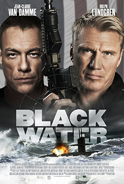 Black Water 2018 1080p BluRay DTS x264-TURG