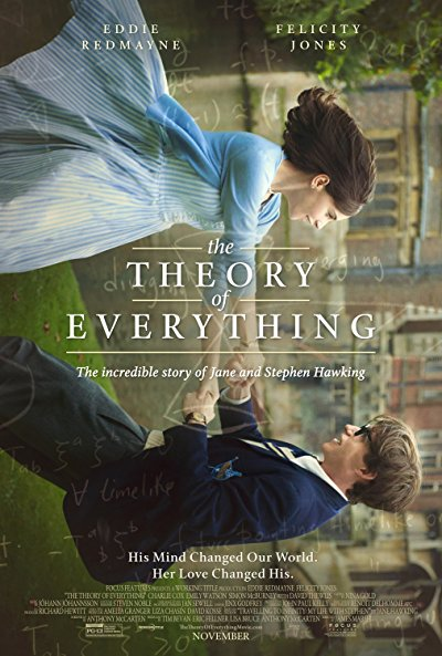 The Theory of Everything 2014 BluRay REMUX 1080p AVC DTS-HD MA 5.1-FraMeSToR