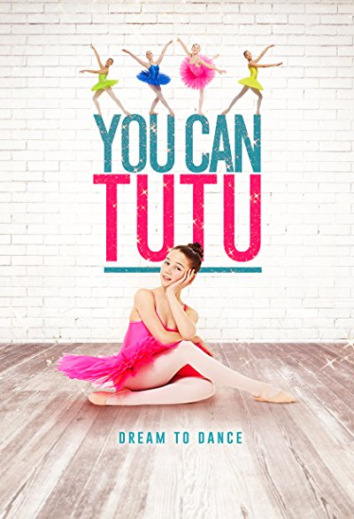 You Can Tutu 2017 1080p NF WEB-DL DD5.1 H264-SiGMA