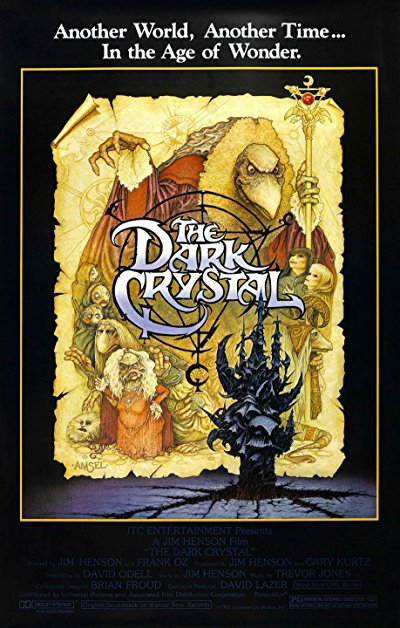 The Dark Crystal 1982 1080p BluRay DTS x264-Gyroscope
