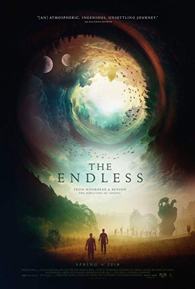 the endless 2017 1080p BluRay DTS x264-cinefile