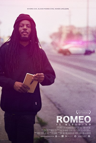 Romeo is Bleeding 2015 1080p WEB-DL DD5.1 x264-STRiFE