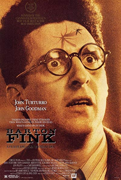 Barton Fink 1991 1080p BluRay DTS x264-AMIABLE