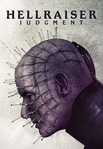 Hellraiser Judgment 2018 BluRay REMUX 1080p AVC DTS-HD MA 5.1-SiCaRio