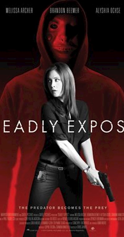 Deadly Expose 2017 1080p WEB-DL DD5.1 H264-FGT