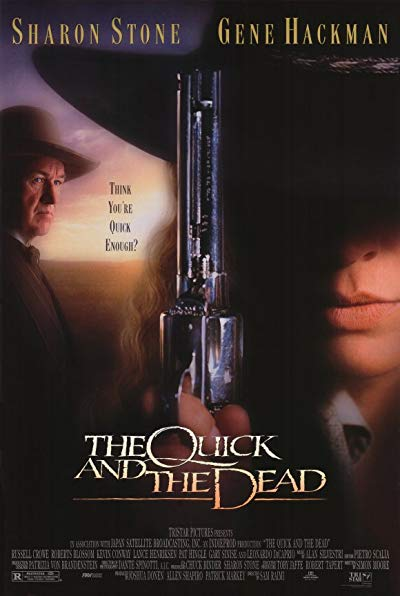 The Quick and the Dead 1995 Uncut BluRay REMUX 1080p AVC TrueHD 5.1 - KRaLiMaRKo