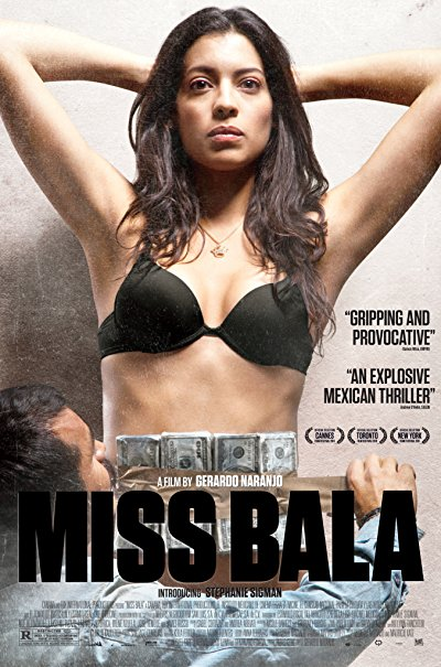 Miss Bala 2011 BluRay REMUX 1080p AVC DTS-HD MA 5.1-LoRD