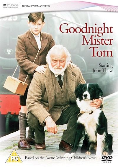 Goodnight Mister Tom 1998 1080i BluRay REMUX AVC DD5.1-EPSiLON