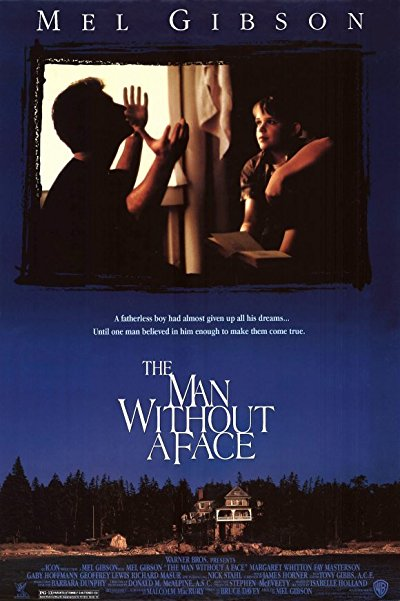 The Man Without a Face 1993 1080p BluRay DD2.0 x264-AMIABLE