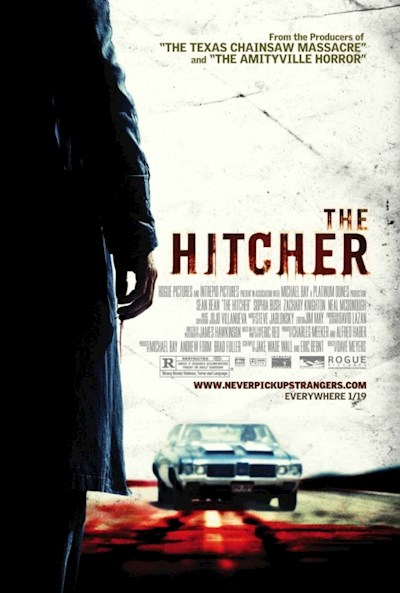 The Hitcher 2007 BluRay REMUX 1080p AVC DTS-HD MA 5.1-FraMeSToR