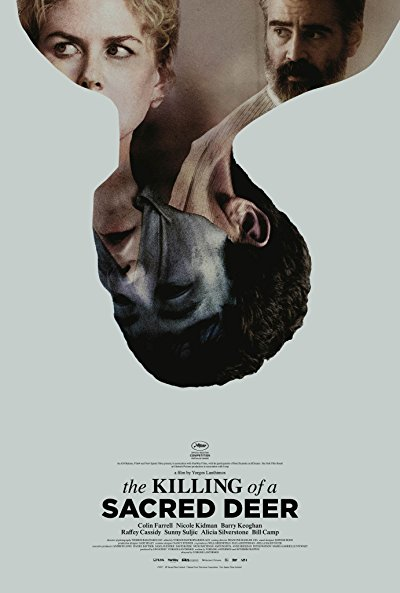 The Killing of a Sacred Deer 2017 720p BluRay DTS x264-HDS