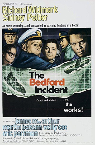 The Bedford Incident 1965 BluRay REMUX 1080p AVC DTS-HD MA 2.0-EPSiLON