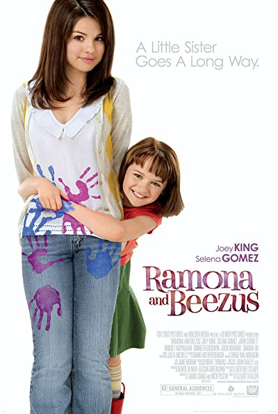 Ramona And Beezus 2010 1080p BluRay DTS x264-Japhson