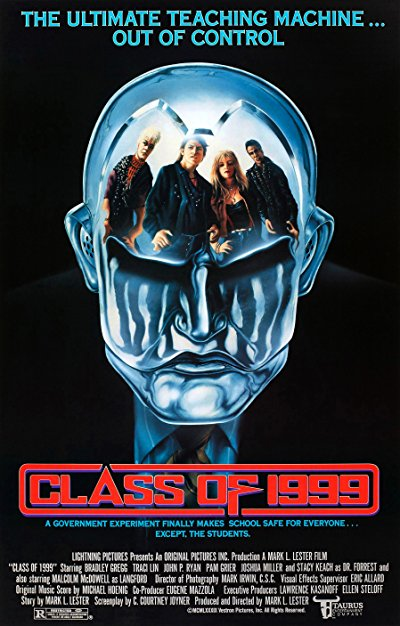 Class of 1999 1990 1080p BluRay DTS x264-PSYCHD