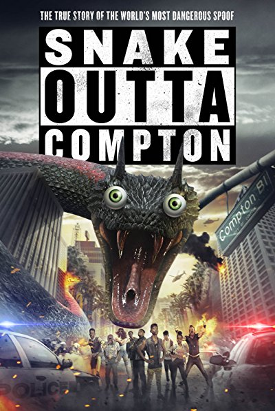 Snake Outta Compton 2018 BluRay REMUX 1080p AVC DTS-HD MA 5.1-SiCaRio