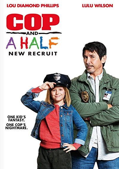 Cop and a Half New Recruit 2017 1080p WEB-DL DD5.1 H264-FGT