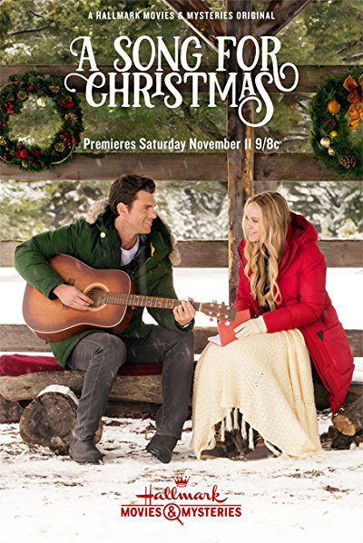 A Song For Christmas 2017 720p HDTV DD5.1 x264-W4F