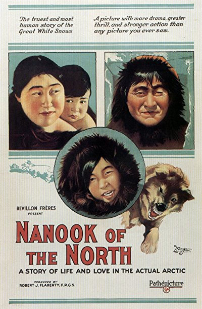 nanook of the north 1922 1080p BluRay DD2.0 x264-bipolar