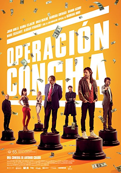 Operation Golden Shell 2017 720p BluRay DTS x264-BiPOLAR