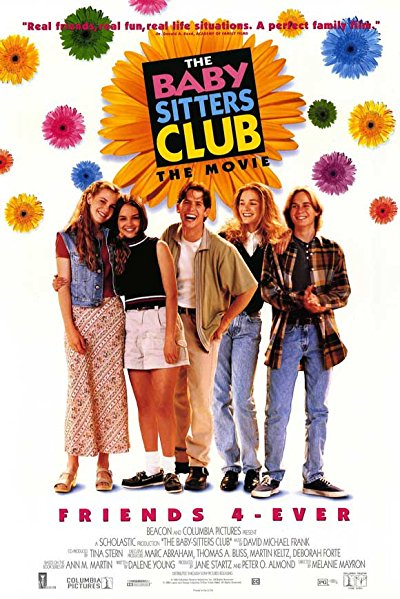 The Baby-Sitters Club 1995 1080p WEB-DL AAC H264-alfaHD