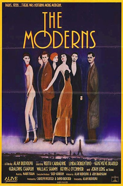 The Moderns 1988 1080p BluRay DTS x264-SADPANDA