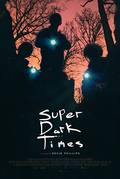 Super Dark Times 2017 BluRay REMUX 1080p AVC DTS-HD MA 5.1 - HiDeFZeN