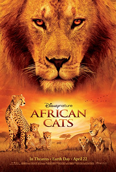 African Cats 2011 1080p BluRay DTS x264-DON