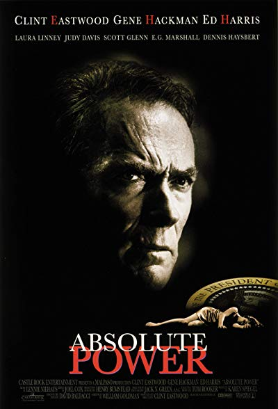 Absolute Power 1997 1080p BluRay DTS x264-AVCHD
