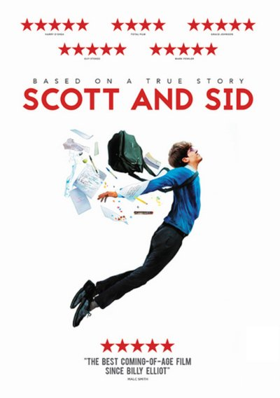 Scott and Sid 2018 720p WEB-DL DD5.1 H264-EVO