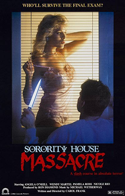 Sorority House Massacre 1986 720p BluRay DD2.0 x264