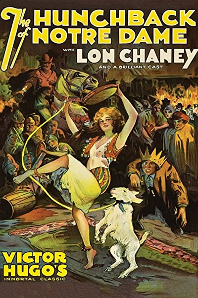 The Hunchback of Notre Dame 1923 1080p BluRay DD2.0 x264-USURY
