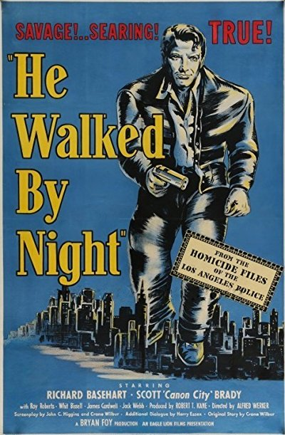 He Walked by Night 1948 1080p BluRay DTS x264-PSYCHD