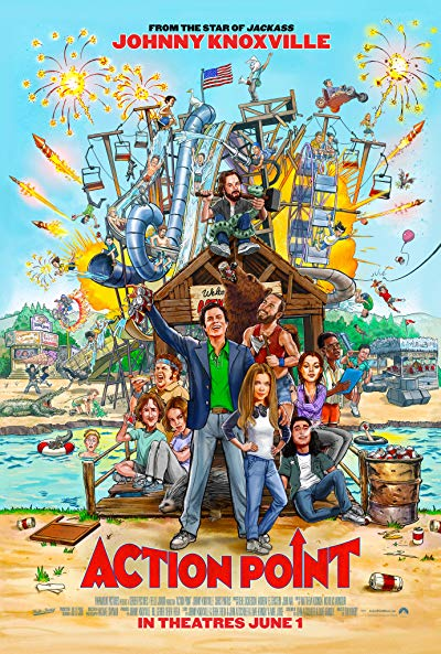 Action Point 2018 1080p BluRay DTS x264-LoRD