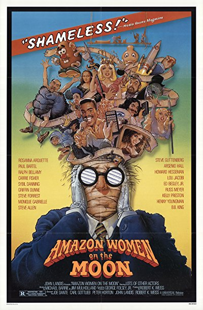 Amazon Women on the Moon 1987 1080p BluRay FLAC x264-USURY