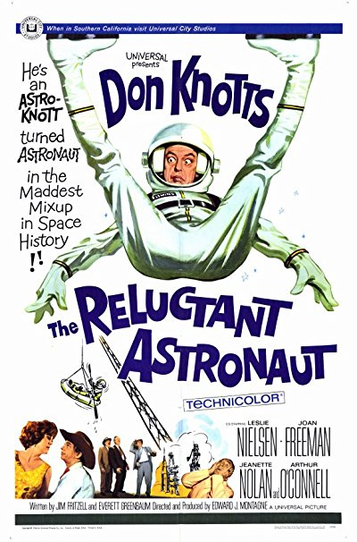 The Reluctant Astronaut 1967 AMZN 1080p WEB-DL DD2.0 H264-monkee