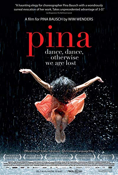 Pina 2011 BluRay REMUX 1080p AVC DTS-HD MA 5.1-EPSiLON