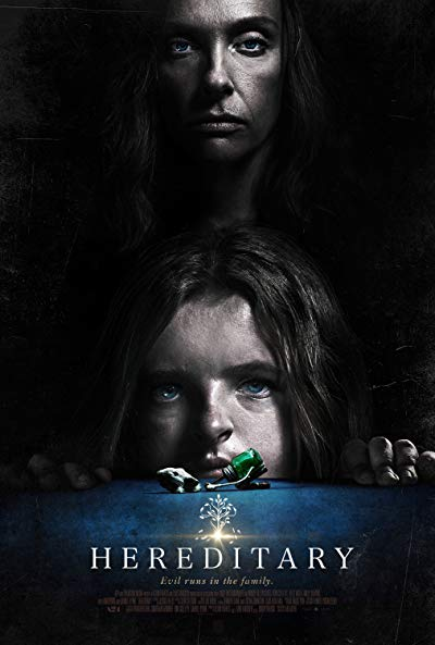 Hereditary 2018 1080p BluRay DTS x264-SbR