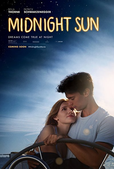 Midnight Sun 2018 BluRay REMUX 1080p AVC DTS-HD MA 5.1-SiCaRio